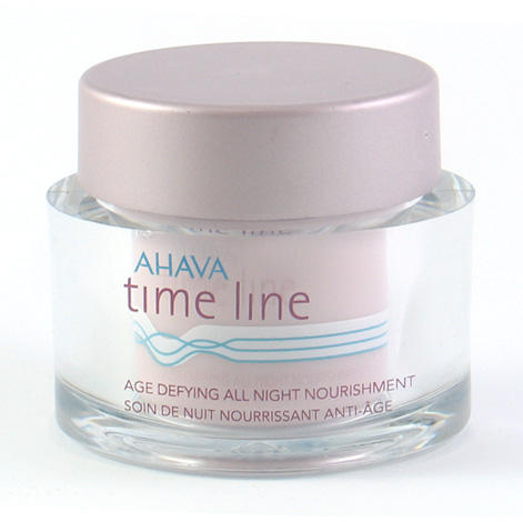 AHAVA Age Defying All Night Nourishment