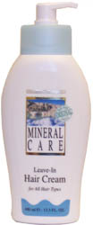 Mineral Care Leave-In Hair Cream