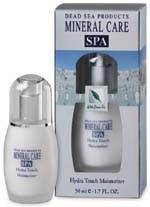 Mineral Care Hydra Touch Moisturizer