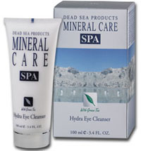 Mineral Care Hydra Eye Cleanser