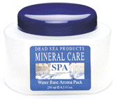 Mineral Care Water Base Aroma Pack