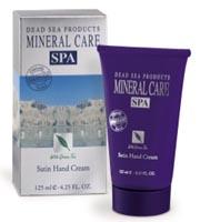 Mineral Care Satin Hand Cream