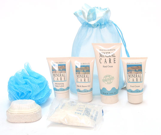 Mineral Care Sea & Spa Kit