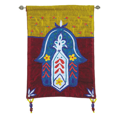 Decorative Hamsa Wall Hanging