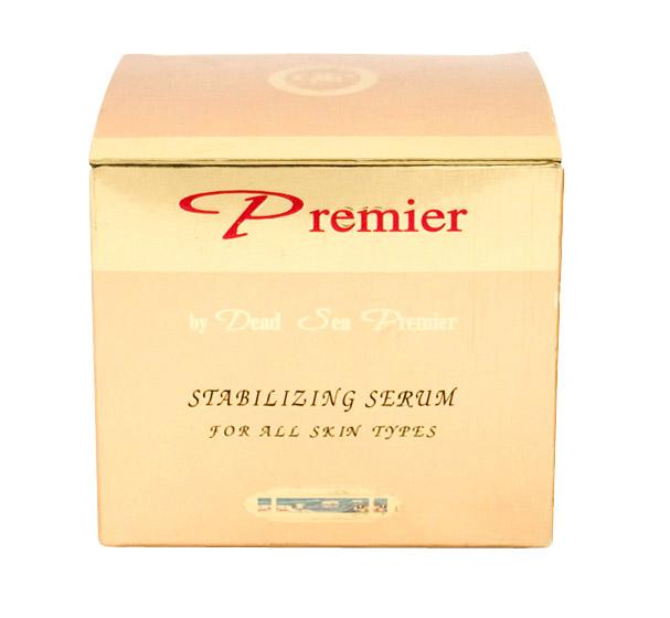 Premier Stabilizing Serum