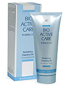 Mineral Care Bio Active Revitalizing Cleansing Gel