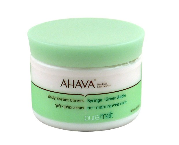 AHAVA Sorbet SyringaGreen Apple