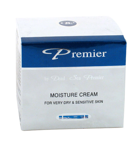 Premier Moisture Cream for very dry and sensitive skin