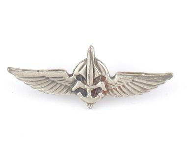 Israeli Theme Lapel Pin -