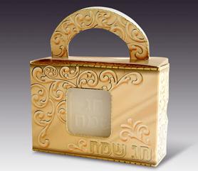 Rosh Hashanah Soap Gift Pack
