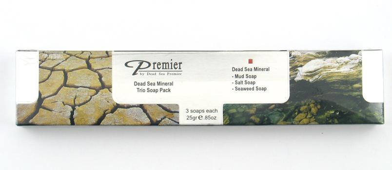 Premier 3- Soap Kit