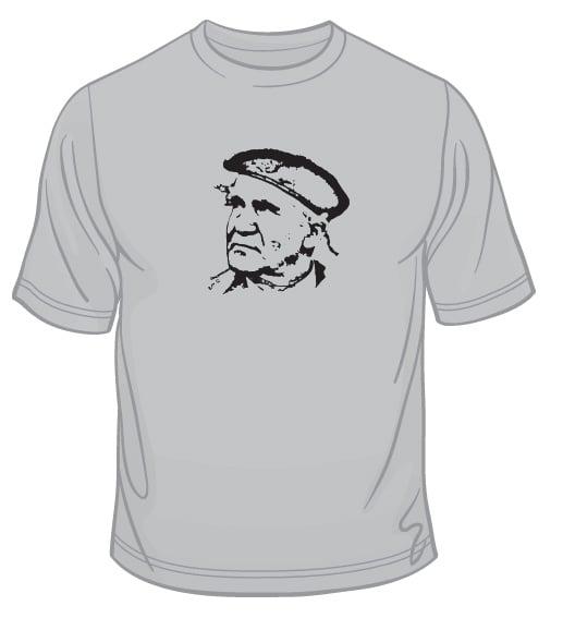 Ben Gurion T-Shirt