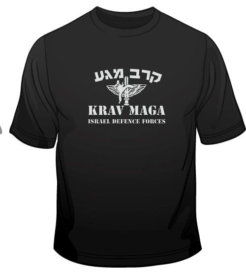 IDF Krav Maga T-Shirt