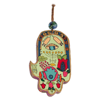 Protection from Evil Eye Hamsa