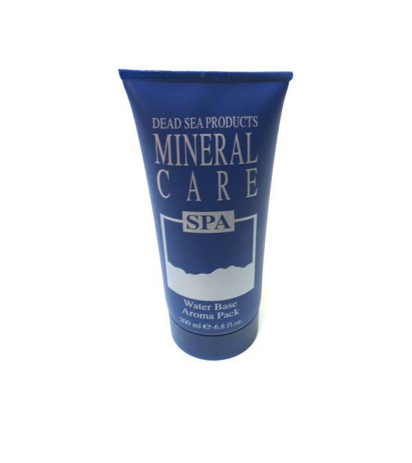 Mineral Care Spa Water Base Aroma Lotion