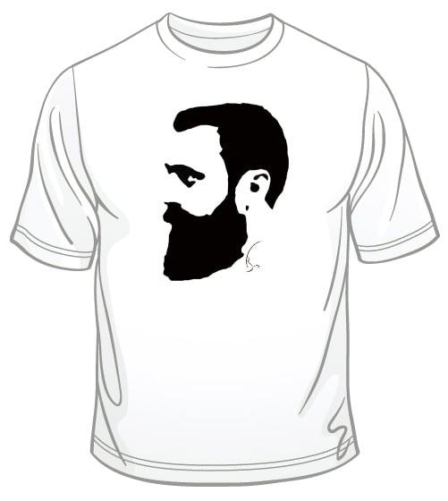 Herzl TShirt