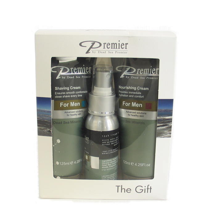 Premier Gift Kit for Men