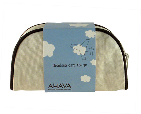 AHAVA Womens Ready To-Go Kit