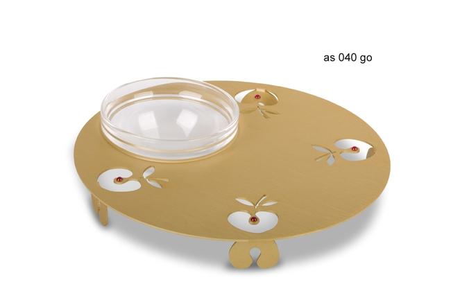 Adi Sidler Rosh Hashanah Honey Stand