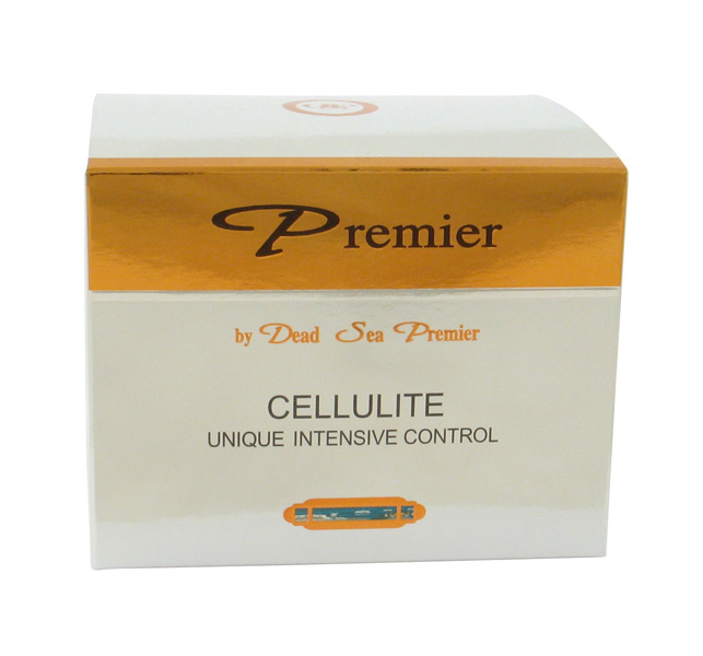 Premier Cellulite Unique Intensive Control