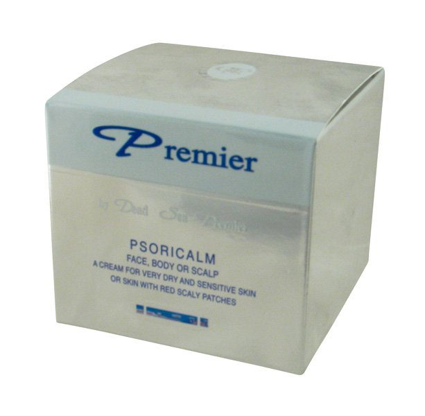 Premier Psoricalm for Face, Body or Scalp