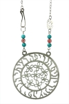 Song Of songs Pendant By Shraga Landesman