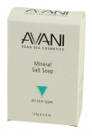 Avani Mineral Salt Soap for Normal to Dry Skin