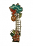 Jacobs Ladder Mezuzah