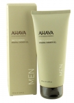 AHAVA Mineral Shower Gel for Men