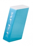 Adi Sidler blue color Tzedakah Box