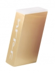 Adi Sidler gold color Tzedakah Box