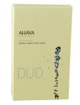 AHAVA Mineral Duo Kit   Hand & Foot Creams