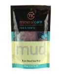 Mineral Care Mud & Mineral Pure Dead Sea Mud