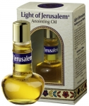 Light of Jerusalem 8 ml.   Anointing Oil