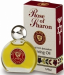 Rose of Sharon   Anointing Oil 7.5 ml.