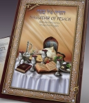 Illustrated English Passover Haggadah
