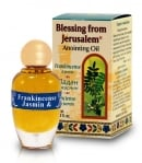 Frankincense & Jasmine   Anointing Oil 10 ml.