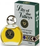 Lily of the Valley   Anointing Oil 7.5 ml.