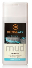 Mineral Care Mud & Mineral Shampoo by aJudaica