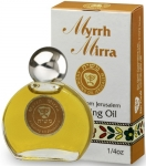 Myrrh   Anointing Oil 7.5 ml.