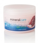Mineral Care Spa Serene Pomegranate Revive Body Scrub