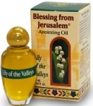 Lily of the Valleys  Anointing Oil 10
