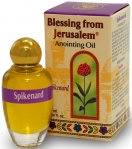 Spikenard of Mary   Anointing Oil 10