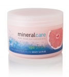 Mineral Care Spa Serene Pink Grapefruit Body Scrub