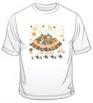Jerusalem of Peace T Shirt