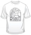 If I Forget Thee   O Jerusalem T Shirt