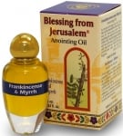 Frankincense & Myrrh   Anointing Oil 10