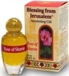 Rose of Sharon  Anointing Oil 10