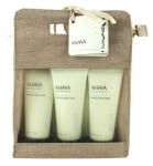 AHAVA Bath & Body Indulgence Kit