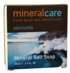 Mineral Care Elements Mineral Salt Soap